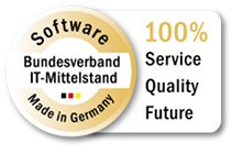 software made in Germany 2013