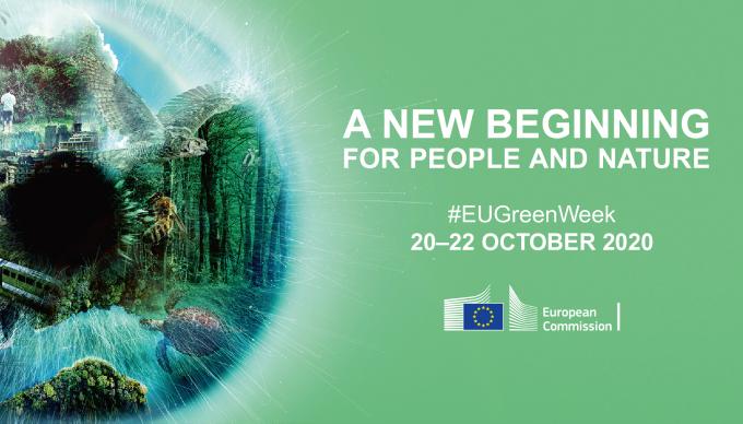 EU GREEN WEEK Virtual Conference