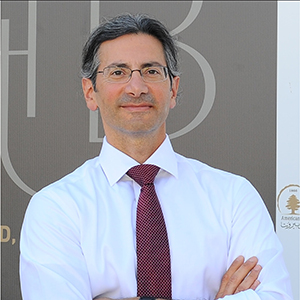 Alan Shihadeh