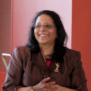 Dr. Padmini (Mini) Murthy