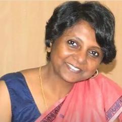 Sangita Bhattacharya