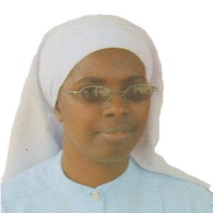Sister Marie Pelagie