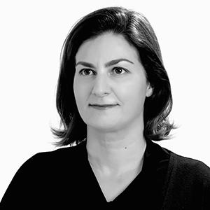 Dr. Sonia Ben Jaafar