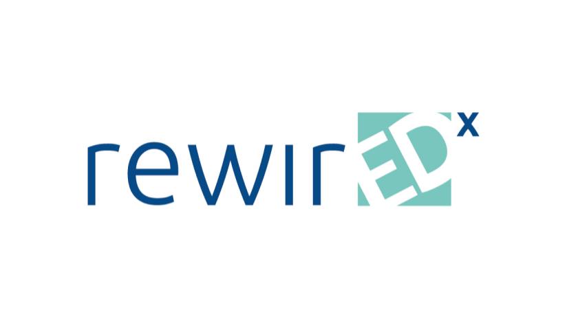 RewirEdX Logo