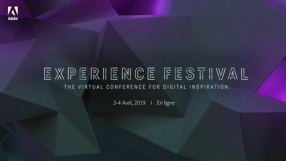 Adobe Experience Festival 2019