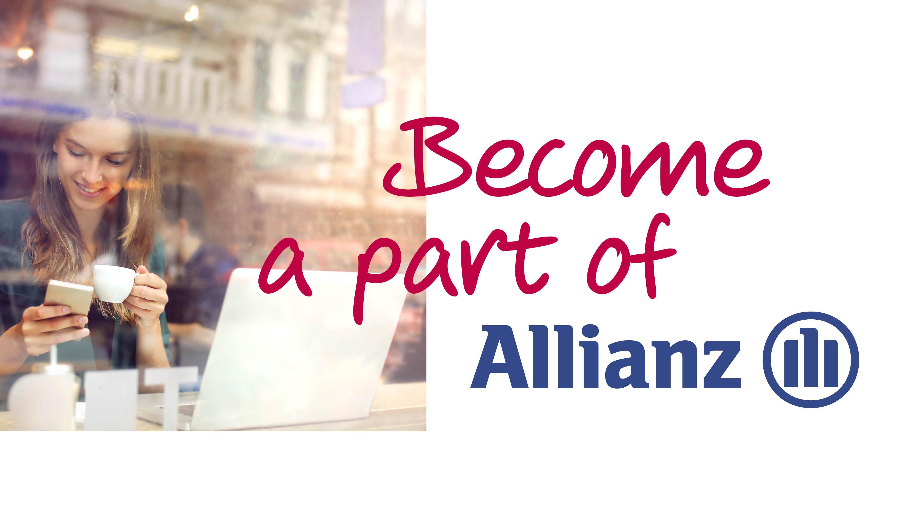 OnlineCareerDay@Allianz