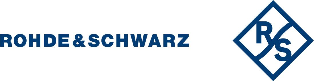 Logo Rohde & Schwarz Cybersecurity GmbH