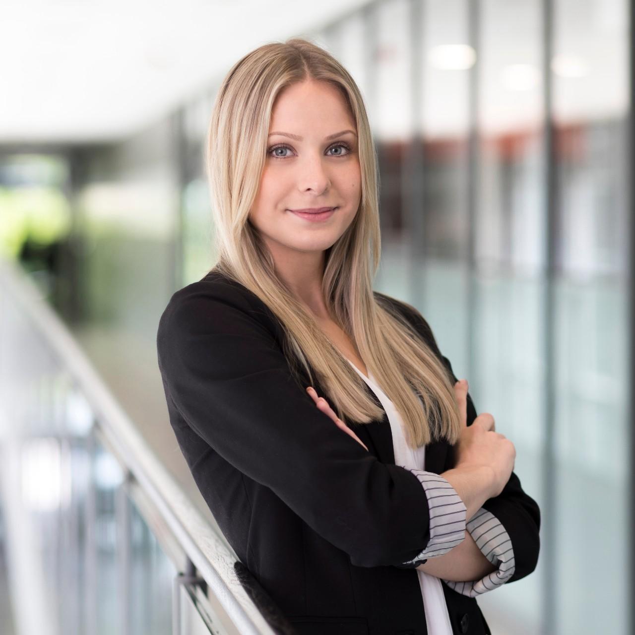 Elena Vituschek