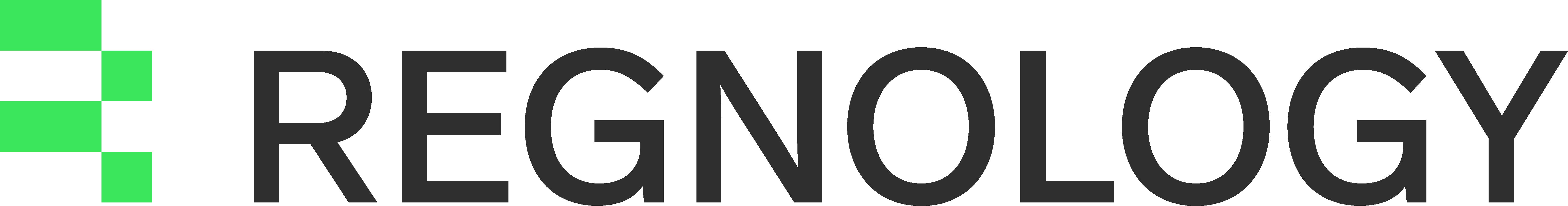 Regnology Logo