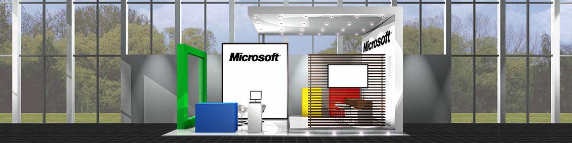 Virtuelle Kunden-Events von Microsoft