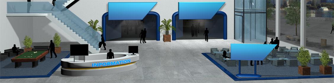 Virtual events at SAP