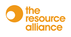 Logo the resource alliance