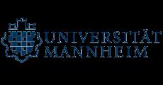 Logo Universität Mannheim